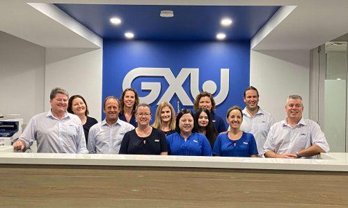 GXU Team